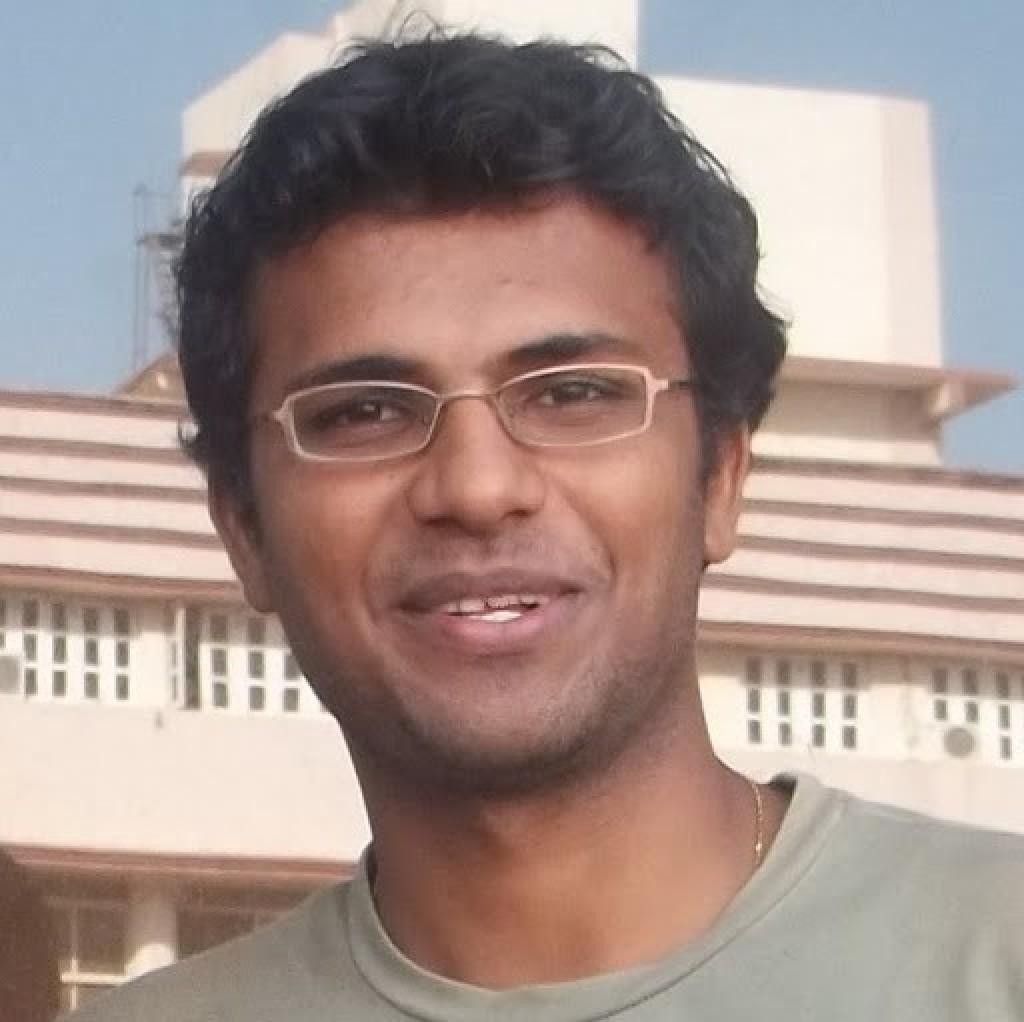 Speaker Ganesh Gore's avatar