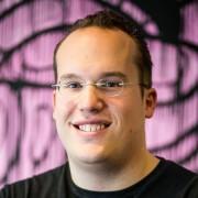 Sam Decrock's avatar