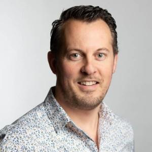 Profile photo of Onne Kierkels