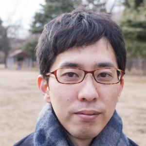 Soutaro Matsumoto