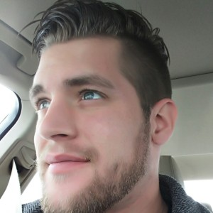 Profile photo of Charlie Frens