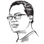 Profile picture of Eka Kurniawan