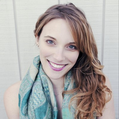 Lauren Grogan - Yoga Instructor