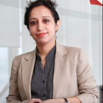 Kiran Chhabra