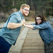 Aaron and Michelle Florey