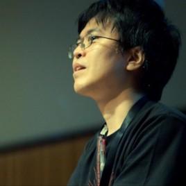 Masayoshi Takahashi