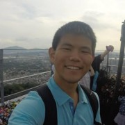 Yujun Cho's avatar