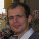 Dmytro Pastovenskyi