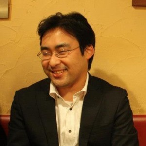 Nobuyuki Honda