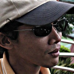 Profile picture of Mohd Ridzwan Hassan