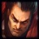 League of Legends Build Guide Author E61K