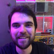 Jaime Pascual's avatar