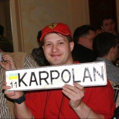 Profile picture of karpolan