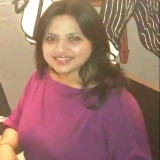 Profile picture of Shweta Dave