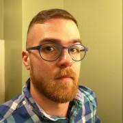 Sean-Franc Strang's avatar