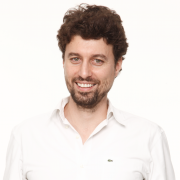 Rodrigo Falcão