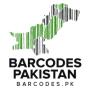 Barcodes Pakistan