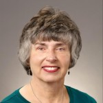 Profile picture of Maria Hill