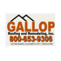 Gallop Roofing & Remodeling,