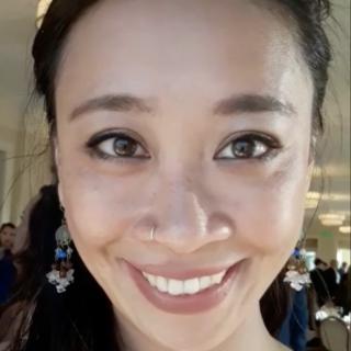 Julia Liu's Avatar