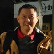 Bennett Tan's avatar