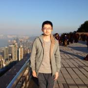 Tim (Tianlin) Shi