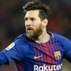 Lionel Messi's avatar
