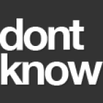 Profile picture of dontknownet
