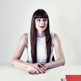 Photo of Lauren Currie OBE