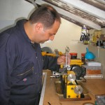 Profile picture of Workshopshed