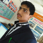 Profile picture of Nikhil