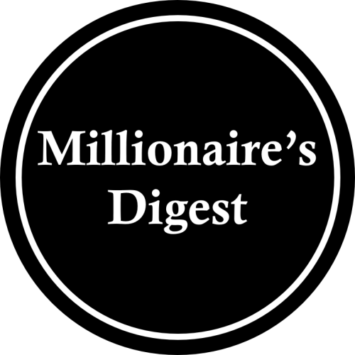 Profile picture of Millionaire's Digest