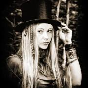 Alice Ferrero