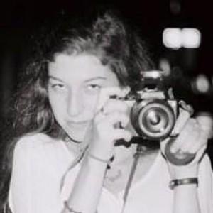 Erin Goldberger