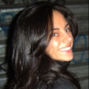 Profile picture of Alina Gharabegian