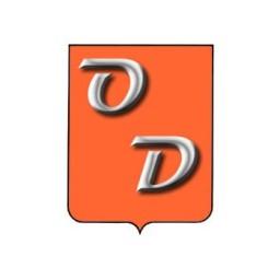 Picture of orangedam