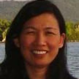 Profile picture of Marcia Zeng
