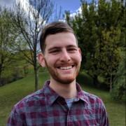 Ben Sandler's avatar