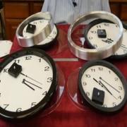 Clock Mechanism Kit