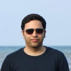 Profile picture of Hamed Takmil