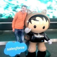 Matt Goldspink - Salesforce lightning Mentor - Codementor