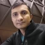 Rinkesh Trivedi