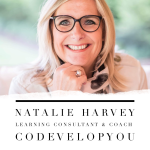 Profile picture of Natalie Harvey