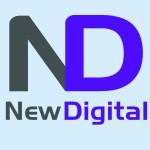 الصورة الرمزية New digital