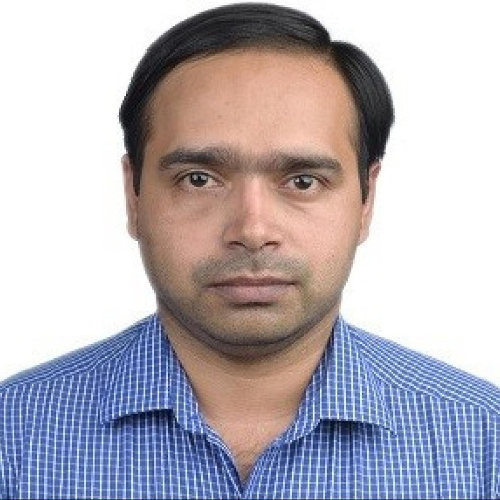 Speaker Gajendra Deshpande's avatar