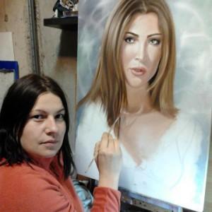 Foto del profilo di Olena Khudoley