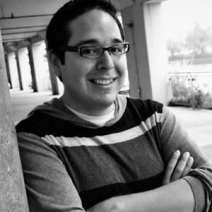 Profile photo of Tim Schraeder