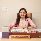Profile picture of Dr Neelu Koura