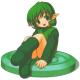 God Ginrai's avatar