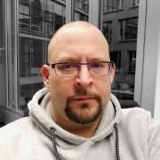 Csaba Sári's avatar